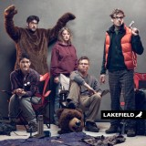 Discovering of new local music: Lakefield