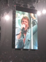 Legendary Rock Concert: Bon Jovi (review)