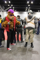 Geeking Out! My Fan Expo Vancouver Experience