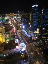 Las Vegas 101 – Top 10 Things to Do