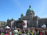 Victoria Weekend – Canada DayFestivities