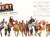 Rent – Fighting Chances Production